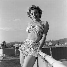 Marilyn Monroe au cœur de la nouvelle campagne Chanel No.5