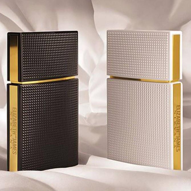 Nirvana Black et Nirvana White, les deux nouveaux parfums des soeurs Olsen