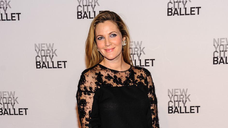 Drew Barrymore di nuovo incinta
