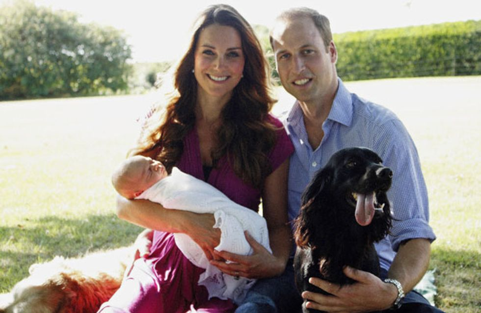 Kate Middleton and Prince William have finished Kensington Palace makeover