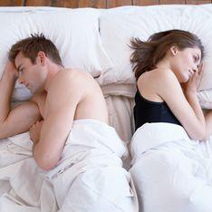 Sexualité : 1 couple sur 7 ne fait plus l'amour