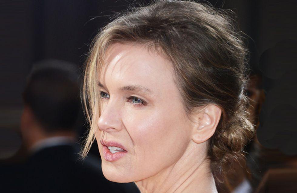 Renee Zellweger shocks with startling 'new face'