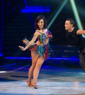 Danse avec les stars 4 : Après les fesses de TAL, celles d'Alizée font le buzz (