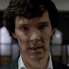 Benedict Cumberbatch fans rejoice! New Sherlock series 3 image is released