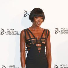 Naomi Campbell: Jeder sollte ein Mal pro Woche fasten!