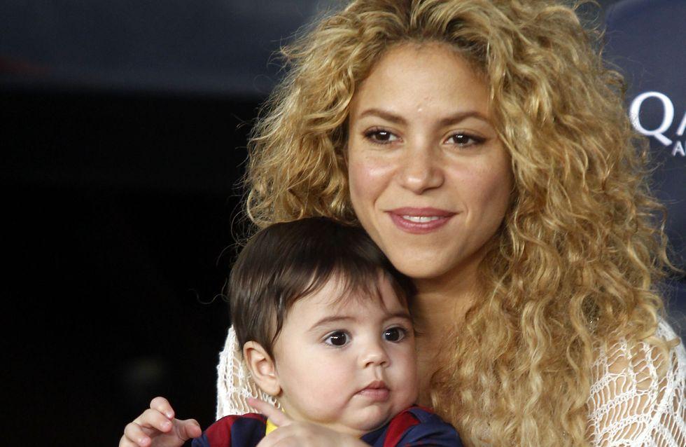 Shakira: Queremos tener más hijos