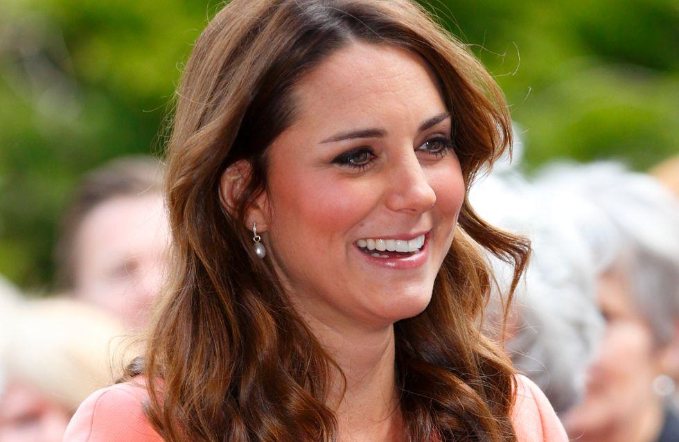 Kate Middleton : Comment elle a redécoré Kensington Palace