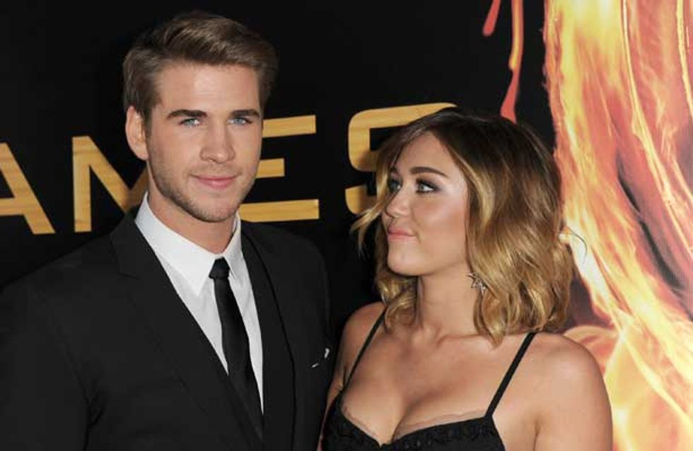 Miley Cyrus writes Liam Hemsworth an open letter to get him back