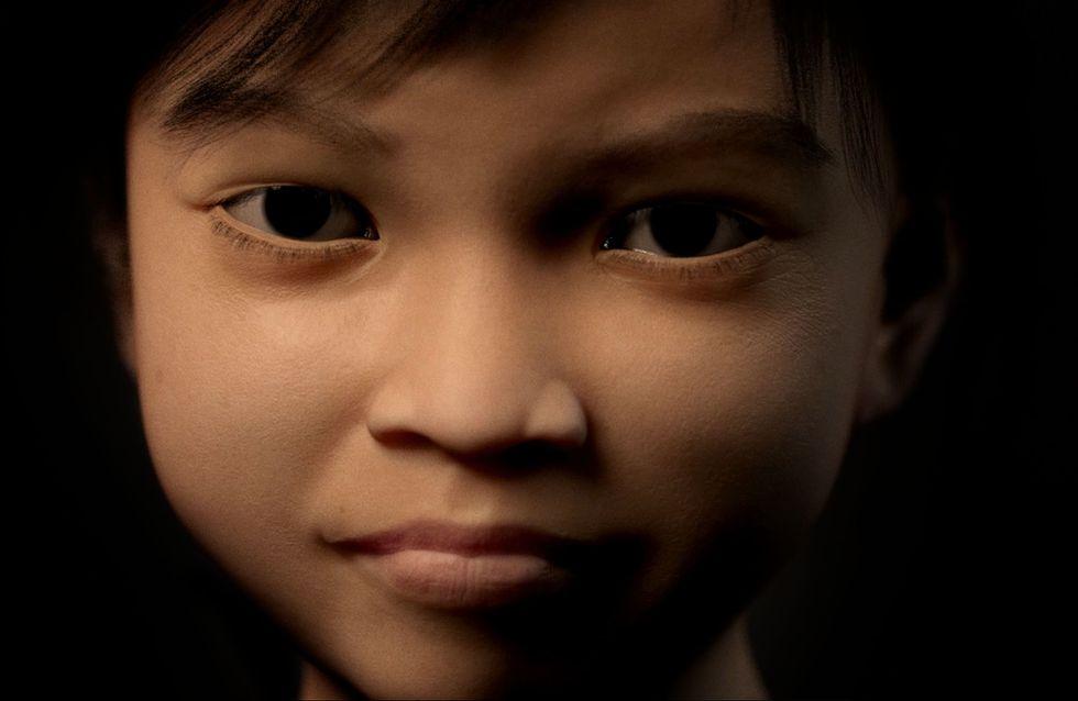 Pédophilie : A 10 ans, elle traque plus de 20 000 pédophiles