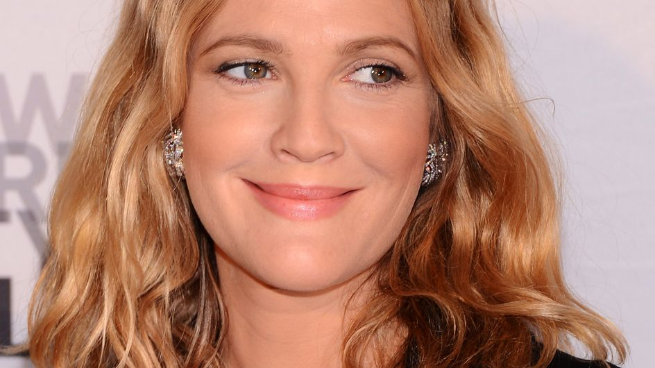 Drew Barrymore enceinte : Ses premières confidences sur sa grossesse