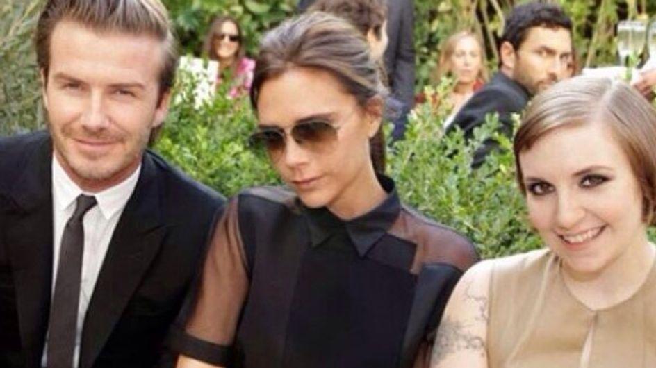 Victoria Beckham ¿protagonista del nuevo cameo en 'Girls'?