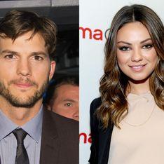 Ashton Kutcher et Mila Kunis : Demande en mariage en vue !