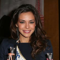 Miss France lance son parfum