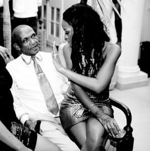 Rihanna et Bravo
