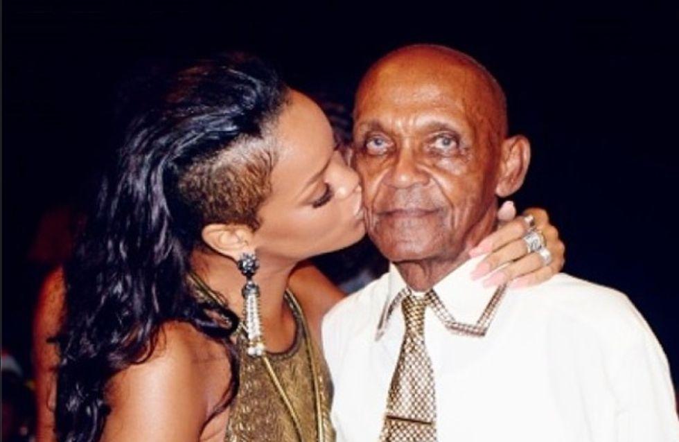 Rihanna : L'amour de sa vie a 85 ans (Photos)