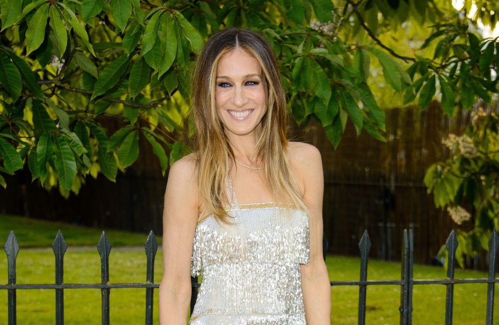 Sarah Jessica Parker stilista