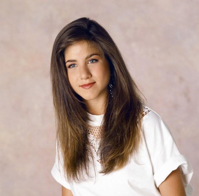 Jennifer Aniston (1990)