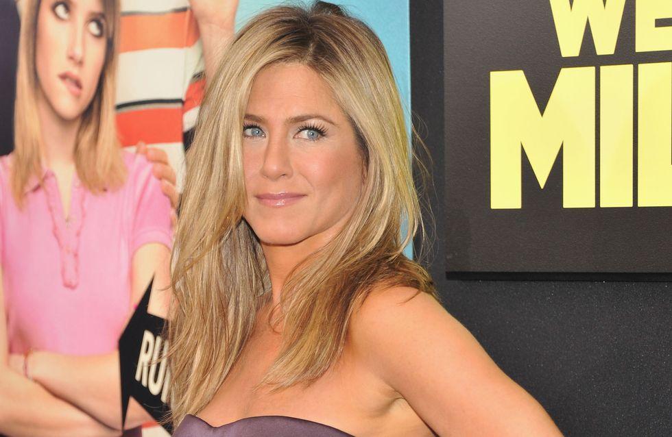 Jennifer Aniston : Découvrez sa nouvelle coupe de cheveux