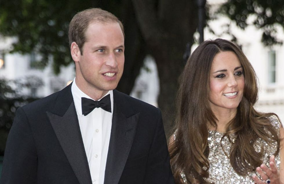 Prince William enlists Taylor Swift for charity fundraiser