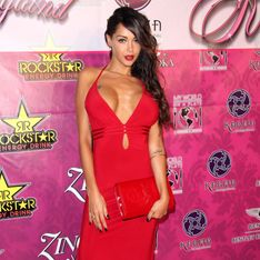 Nabilla : En robe de mariée pour Hollywood Girls 3 (vidéo)