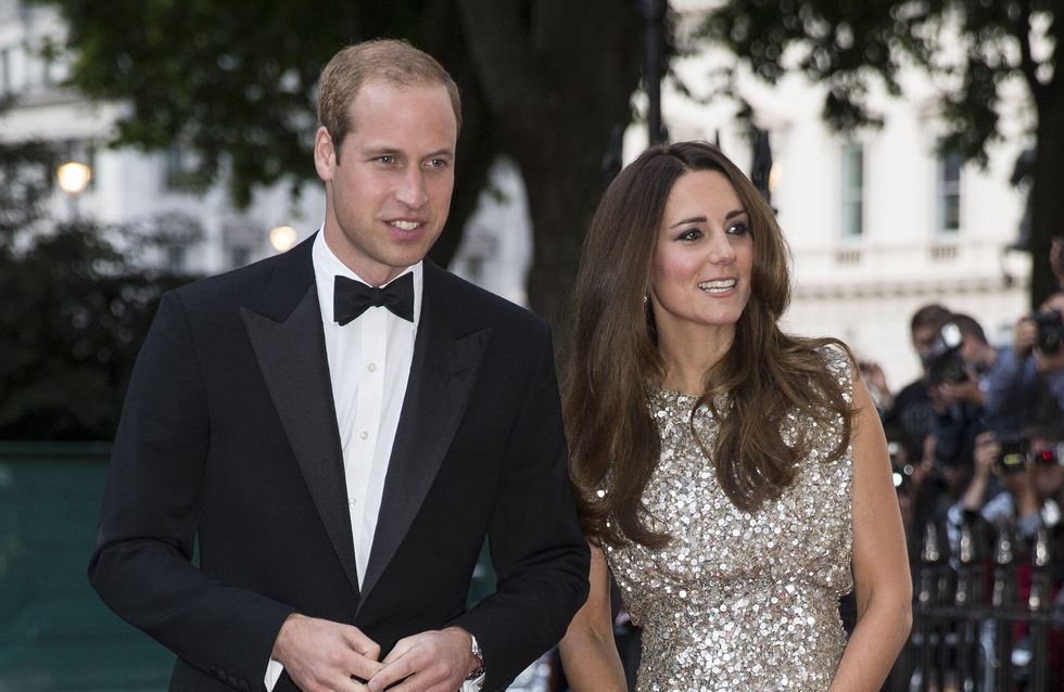 Kate Middleton et William : Ils invitent des SDF à dîner