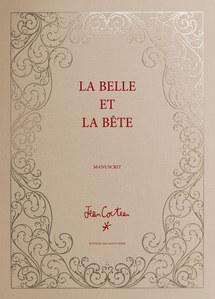 """Coffret """"La Belle et la Bête"""" Jean Cocteau"""