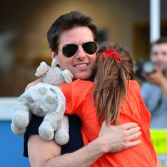 Tom Cruise : A-t-il abandonné Suri ?