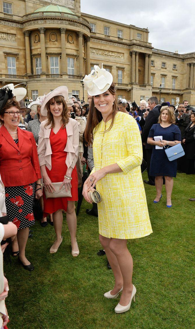 Kate Middleton, bientôt relookée ?