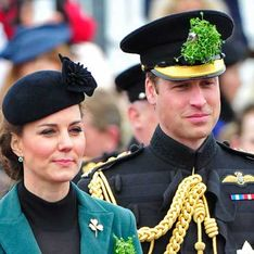 Kate Middleton and Prince William shock London commuters
