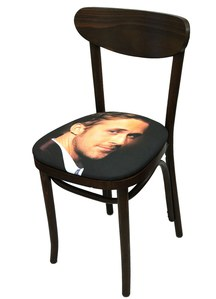 Chaise Ryan Gosling