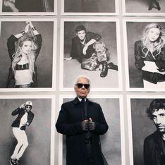 Karl Lagerfeld: Models sehen aus wie Leichen!