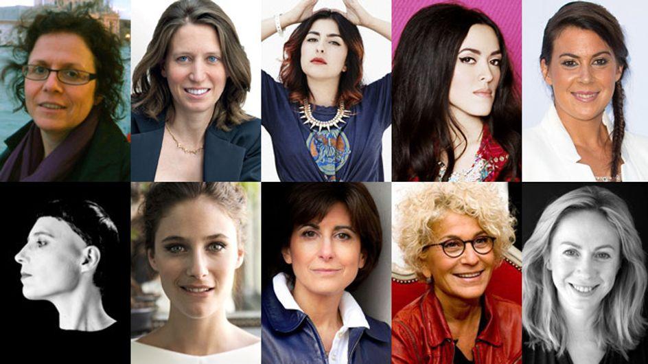 Trophée du Public des Femmes en Or : votez !