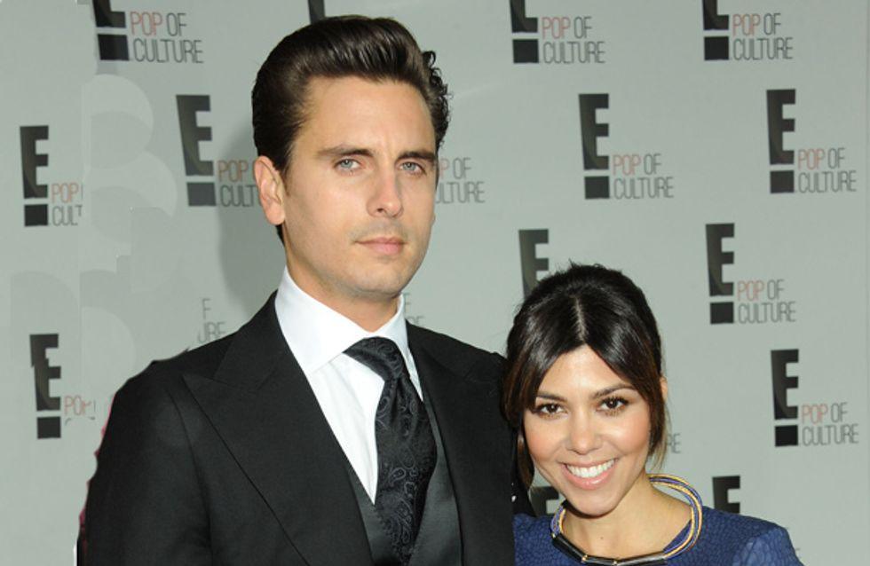 Scott Disick and Kourtney Kardashian devastated by the sudden death of Scott's mother