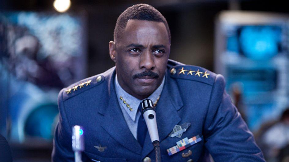 Idris Elba interview: The Mandela star talks Pacific Rim, Luther and Mumford & Sons