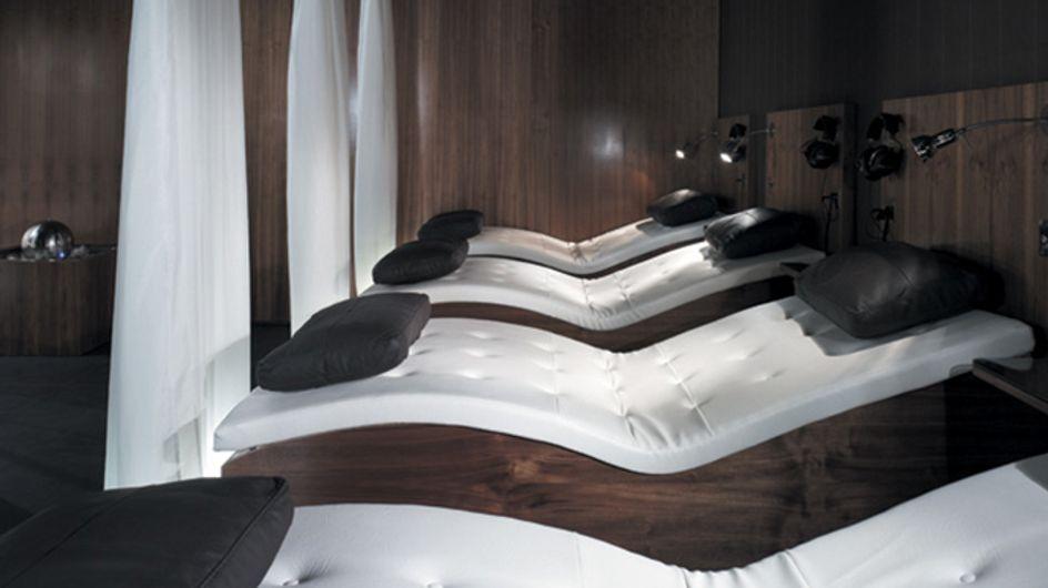 The ultimate aromatherapy massage: Aromatherapy Associates at K Spa in London