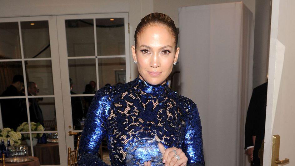 Jennifer Lopez : Découvrez la poupée Barbie® à son effigie (Photos)