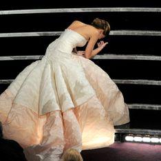 Jennifer Lawrence podría haber perdido su Óscar