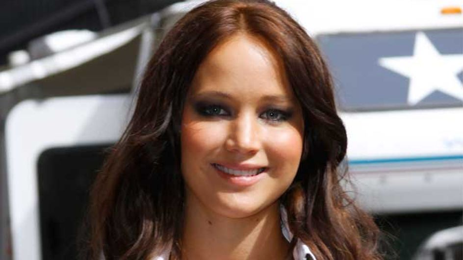 Jennifer Lawrence attacks Kelly Osbourne's Fashion Police show