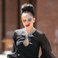 15 Joints am Tag! Lady Gaga schwer Cannabis-abhängig