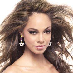 Miss Univers : Je vais donner le meilleur de moi-même !