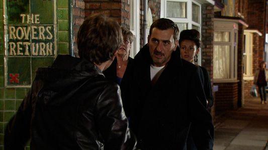 David taunts Peter