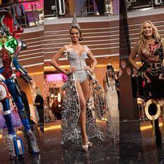 Miss Univers : Les costumes nationaux les plus fous (photos) !