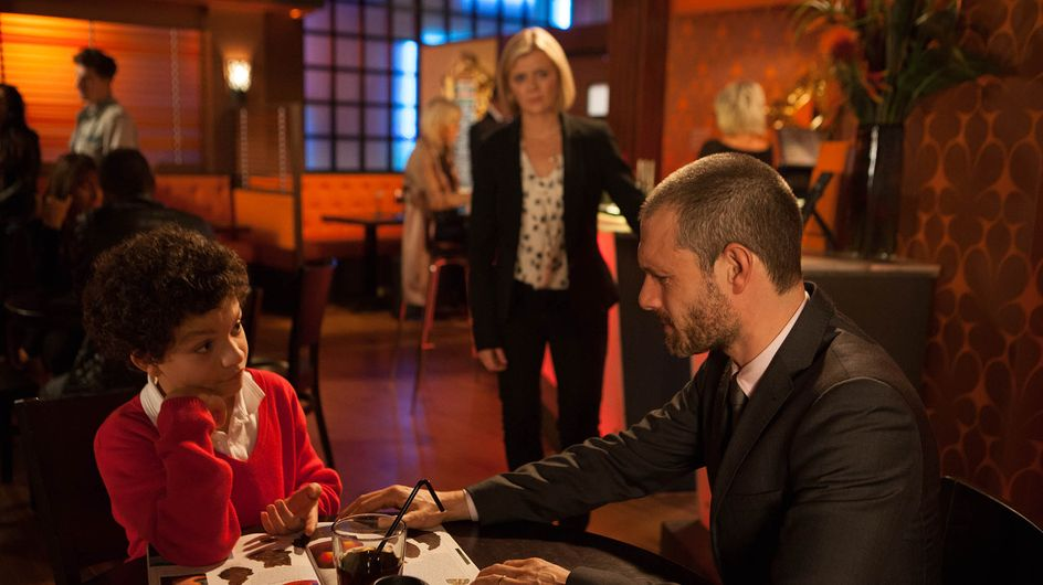 Coronation Street 18/11 – Leanne's hopes for normality fade