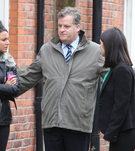 Coronation Street 20/11 – Nick causes a panic
