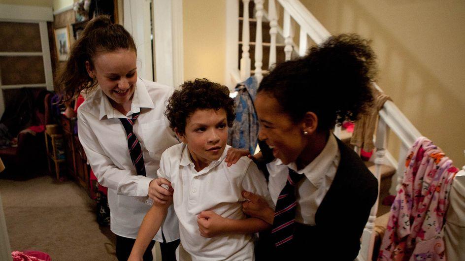 Coronation Street 22/11 – Simon is bullied by Faye and Grace