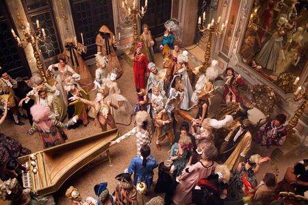 L'Invitation au Voyage, Louis Vuitton