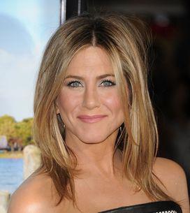 Jennifer Aniston : Ses astuces pour avoir des cheveux brillants