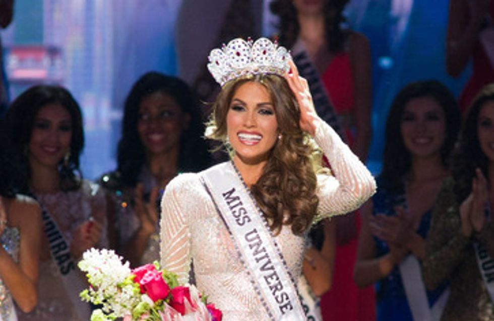 Miss Univers 2013 : La couronne revient à Miss Venezuela (Photos)