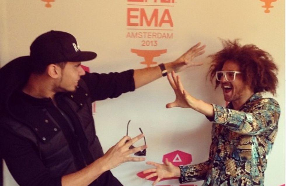 MTV EMA 2013 : Découvrez le palmarès (Photos)