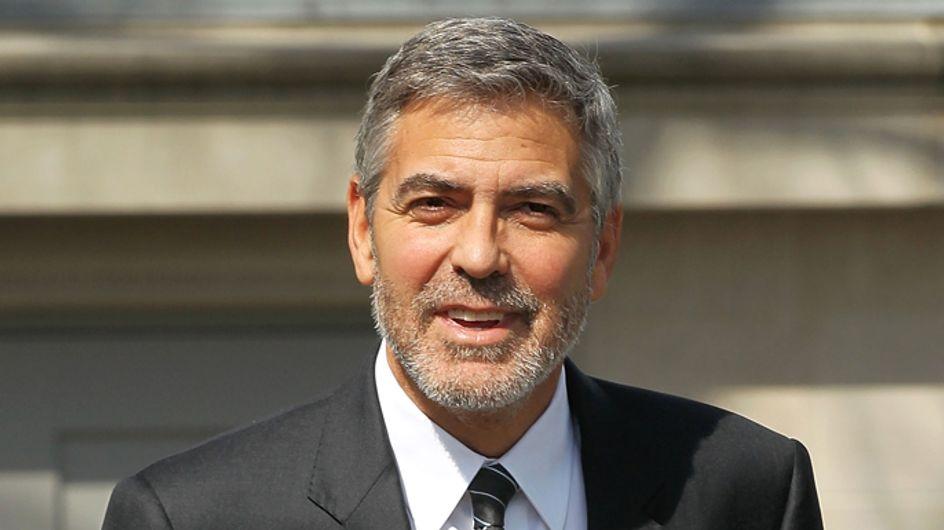 George Clooney slams Leonardo Dicaprio and Russell Crowe